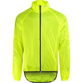 O'Neal Breeze Rain Jacket Men hi-viz